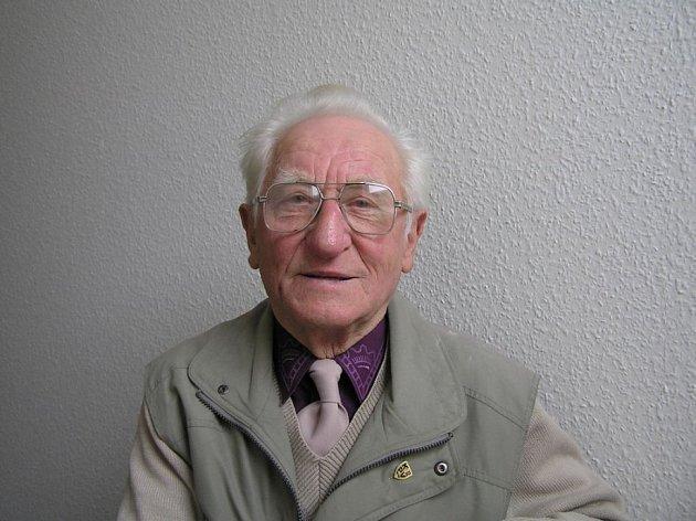 Miloslav Růžička
