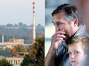 Akce města Světlé nad Sázavou, havlíčkobrodského úřadu práce a kraje Vysočina se setkala s enormním zájmem zaměstnanců sklárny.  Ráno a dopoledne jich přišlo nejméně tisíc.