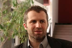 Martin Kamarád