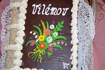 Městys Vilémov má v sobotu 15. června úctyhodné kulaté narozeniny.