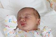 Theo Jordon Grant, Humpolec, 19. 07. 2012, 3300 g