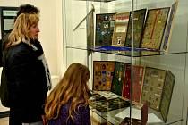 Dvě výstavy v Muzeu Vysočiny