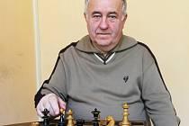 Václav Paulík je nejen aktivním hráčem šachu, ale tomuto krásnému sportu se věnuje i po stránce organizační. Dlouhá léta byl například i předsedou Krajského šachového svazu Kraje Vysočina.