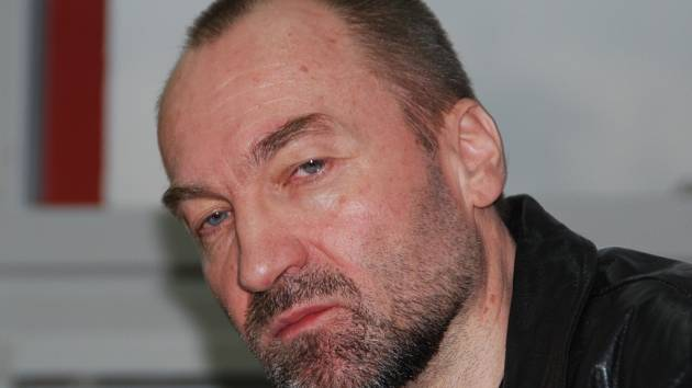 Erik Tvrdoň.