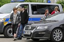 Ve středu se všichni zájemci z Havlíčkova Brodu budou moci seznámit na parkovišti obchodního domu Lidl s moderní policejní technikou. Koná se zde totiž akce, která nese název Vysočinou na silnicích bezpečně.