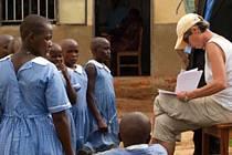 Bwindi Orphans.