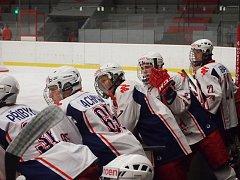 Starší dorostenci BK Havlíčkův Brod v extraligovém play-off vyzvou v sérii vítěze základní části z Třince.