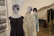 Móda a odívání na Havlíčkobrodsku, tak se jmenuje nová výstava v brodském Muzeu Vysočiny.