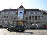 Radnice v Přibyslavi
