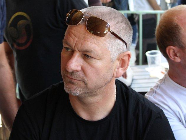Stanislav Mečiar.