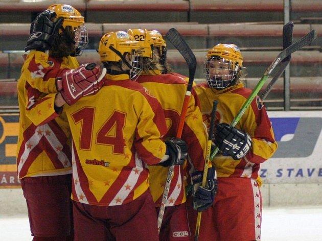 Rozhodnuto. Středisko hokejové mládeže bude nakonec v Jihlavě. Pro krajské město Vysočiny zvedly ruku všechny kluby.