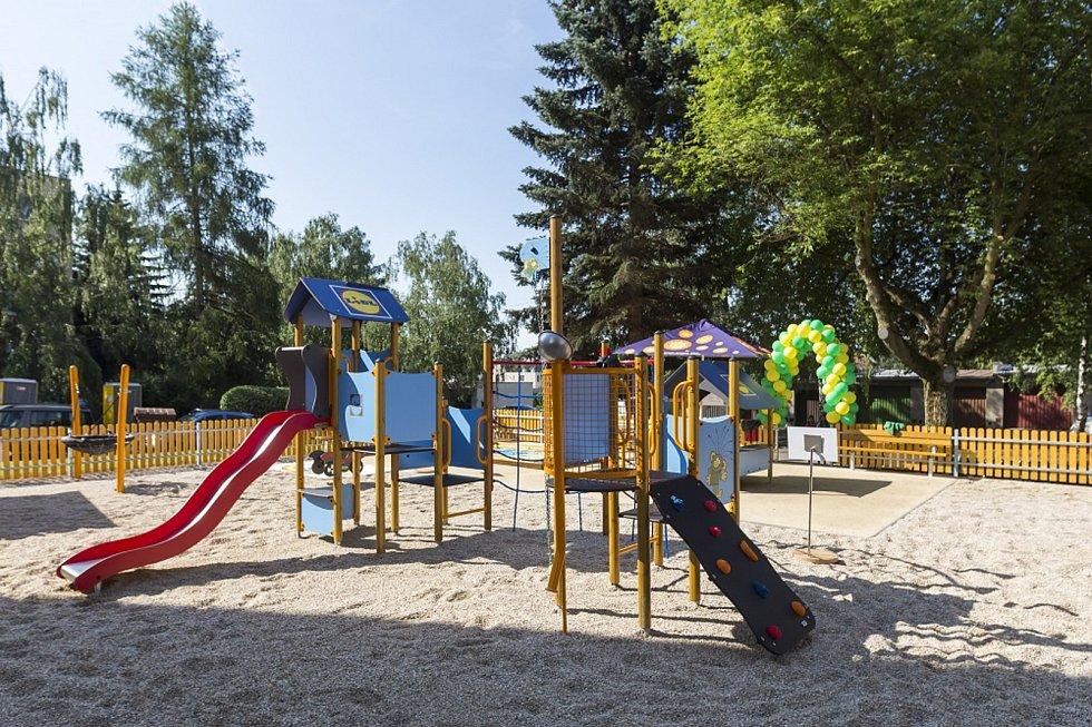 Pelhřimov a Humpolec bude opět bojovat o Rákosníčkovo hřiště.