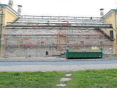 Zámek ve Světlé nad Sázavou prochází rozsáhlou rekonstrukcí, která odkryla řadu zajímavých historických objevů.