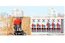Úřad práce evidoval na konci října v kraji celkem 5 721 volných pracovních míst, od září se jejich nabídka snížila o 454 pozic. Infografika.