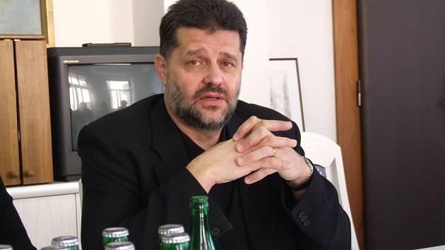 Mezi obviněnými je i bývalý starosta Havlíčkova Brodu Jaroslav Kruntorád.