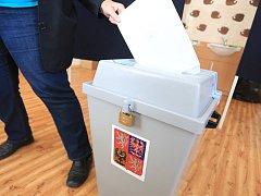 Komunální volby 2018 na Havlíčkobrodsku.