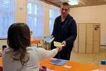 Volby 2018 ve Ždírci na Havlíčkobrodsku.