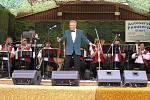 Kapela spolupracuje s velikány české dechové hudby, jako je například Josef Zíma.