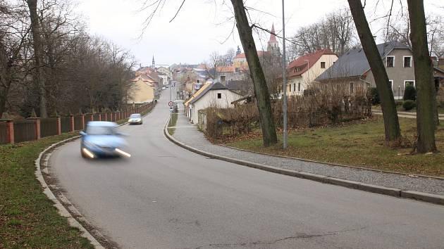 Pozemek na okraji Chotěboře nově vlastní město.