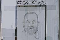 Václav Černoch zemřel 16. ledna.