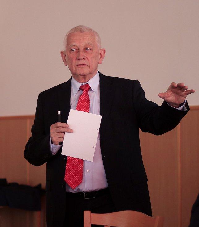 Jiří Rosecký, magistrát hlavního města Praha.