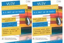 Knihovna Ignáta Hermanna pořádá další semestr Virtuální univerzity 3. věku.