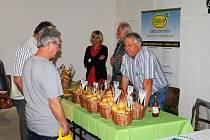 Havlíčkova Borová akciová společnost hostila tradiční odborný Polní den již po dvacáté. Seminář se uskutečnil v areálu společnosti. Součástí akce byly i expozice brambor.