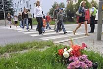 Havlíčkobrodská radnice zvažovala několik variant, kde podchod na Masarykově ulici vystavět. Nakonec se rozhodla pro jeho realizaci v místě, kde před dvěma lety došlo k tragické události usmrcení školáka.