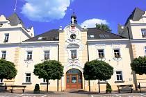 Radnice ve Světlé jde stejnou cestou jako Havlíčkův Brod nebo Golčův Jeníkov.