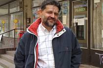 Jaroslav Kruntorád. Bývalý starosta Havlíčkova Brodu je mimo jiné obžalován za zneužití pravomoci veřejného činitele. Hrozí mu tak až desetiletý trest.