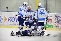 Hokejoví Skláři.