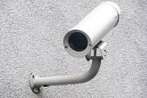Ve čtvrtek už byla ukradená kamera nahrazena jinou.