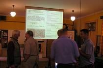 Již po osmnácté se sešli zájemci o problematiku pěstování brambor na odborném semináři.