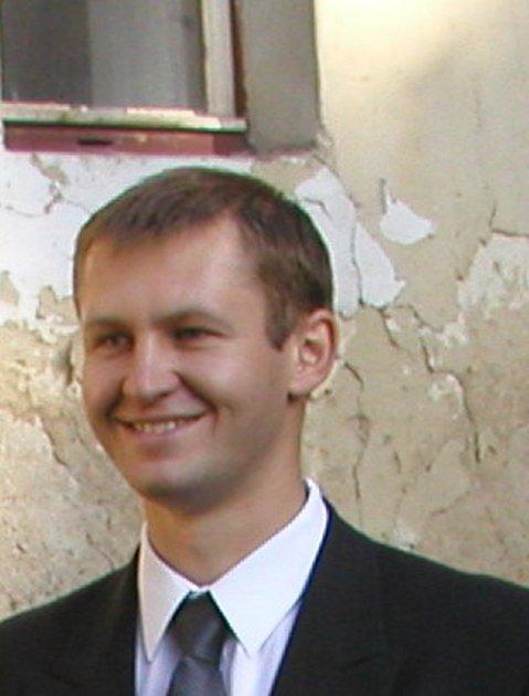 Jan Tourek Světlá nad Sázavou