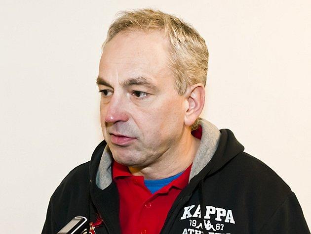 Roman Kaňkovský.