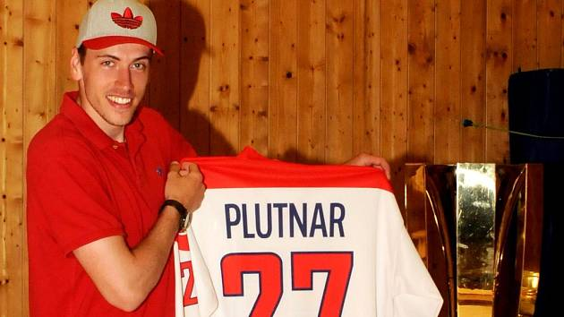 Michal Plutnar.