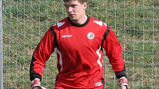 Gólman Jindřich Adamec se po roce vrací do svého mateřského klubu.