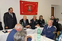 V sobotu 11. června proběhla dlouho připravovaná oslava 115 let založení Sboru dobrovolných hasičů v Malči.