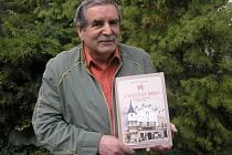 Pavel Nocar fotí hlavně místa, ke kterým má sám silný citový vztah. Po Humpolci a Brodu má přijít městečko Počátky na Pelhřimovsku.