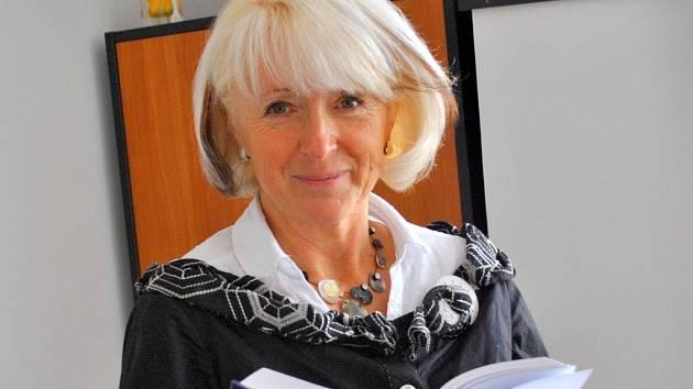 Jana Fischerová.