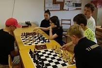 V Havlíčkově Brodu budou bojovat šachisté všech věkových kategorií.