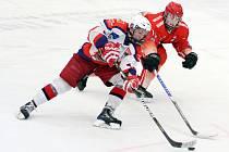 Vyšli naprázdno. Hokejoví starší dorostenci HC Rebel si připsali třiatřicátou porážku v řadě. Střelecky se neprosadili proti Olomouci, se kterou prohráli jasně 0:4.
