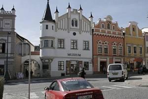 Muzeum Vysočiny HB
