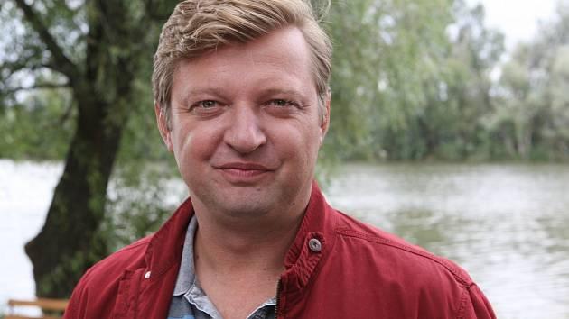 Michal Isteník-