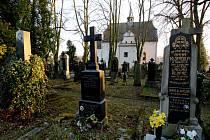 Novou pietu hřbitova u kostela sv. Vojtěcha vtiskne úsilí městské samosprávy o zachování a zvelebení nejstaršího havlíčkobrodského pohřebiště.