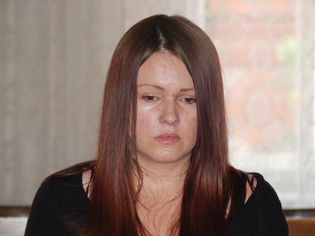 Barbora Orlová.