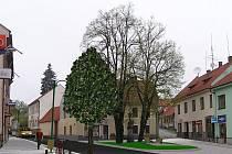 Bystřice nad Pernštejnem dokončila revitalizaci veřejných prostranství v centru města.