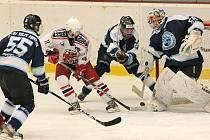 Kompletní brodský hokej se stěhuje pod hlavičku Bruslařského klubu včetně A-týmu. Lidi by se po roce mohli hokejem opět bavit.