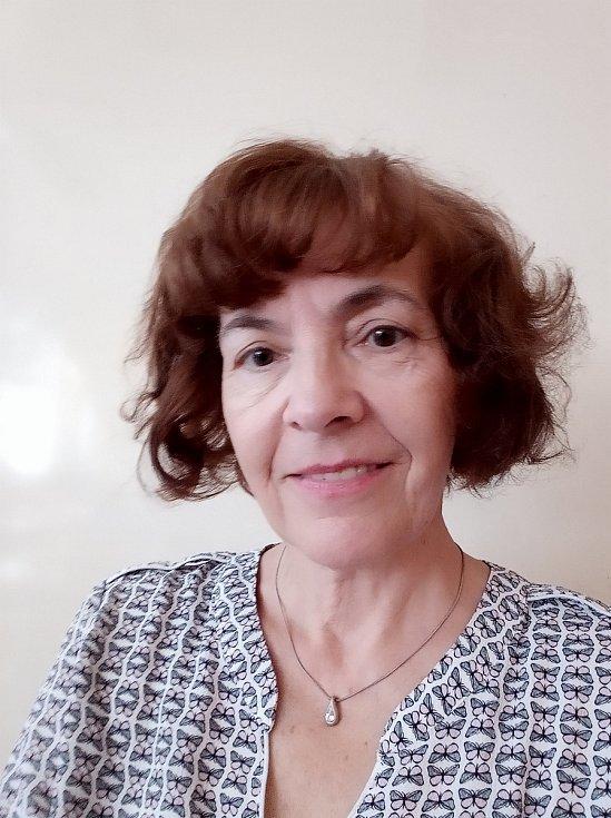 Ilona Kostřicová