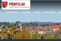 Ve webových stránkách města Přibyslav si mohou číst i příslušníci národa Zulu.